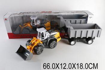 cumpără Tractor cu remorcă în Chișinău