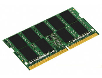 4GB SODIMM DDR4 Kingston KVR26S19S6/4 PC4-21300 2666MHz CL19, 1.2V