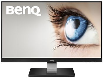 "купить ""23.8"""" BenQ """"GW2406Z"""", Black (IPS, 1920x1080, 5ms, 250cd, LED20M:1(1000:1), D-Sub+HDMI+DP) (23.8"""" AH-IPS W-LED, 1920x1080 Full-HD, 0.274mm, 5ms GTG, 250 cd/m², DCR 20 Mln:1 (1000:1), 72%NTSC, 16.7M Colors/ 8bit, 178°/178° @C/R>10, D-Sub + HDMI + DP, HDMI Audio-In, Headphone-Out, External PSU, Fixed Stand (Tilt -5/+20°), VESA Mount 100x100, Low Blue Light, Flicker-free Technology, Black)"" в Кишинёве"