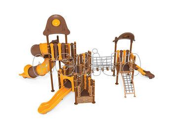 купить Игровой комплекс Doga 05 в Кишинёве