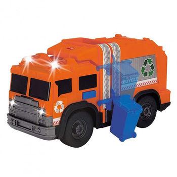 купить Dickie мусоровоз функциональный, 30см в Кишинёве