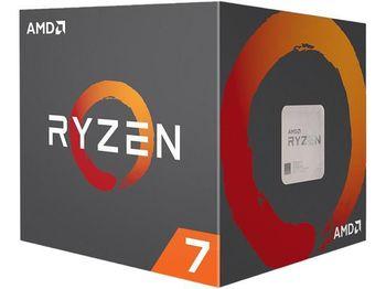 cumpără Procesor AMD RYZEN 7 2700, SOCKET AM4, 3.2-4.1GHZ în Chișinău