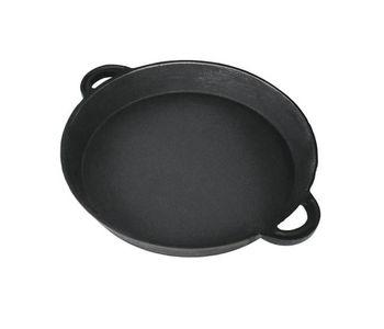 Сковорода чугунная (диаметр 460 мм)