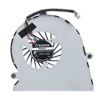 CPU Cooling Fan For Lenovo IdeaPad Y560 (4 pins)