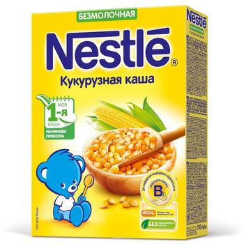 cumpără Nestle Terci din porumb fără lapte 200g în Chișinău