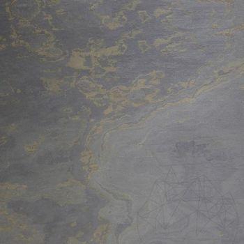 купить Гибкий Камень SKIN - Золото Калифорнии 122 x 61 см в Кишинёве