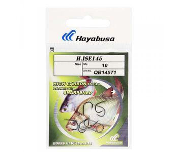 Крючок Hayabusa H.ISE145BN №16(10шт)