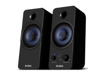 "купить Speakers  SVEN ""431"" Black, Bluetooth, 6w, USB power в Кишинёве"