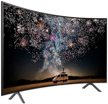 cumpără TV LED Samsung UE65RU7300UXUA, Black în Chișinău
