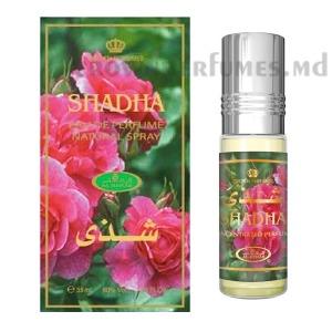 Масляные духи Shadha | Шадха