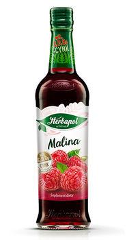 купить Сироп Herbapol Raspberry, 420 мл в Кишинёве