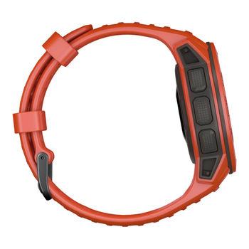 купить Часы Garmin Instinct, Flame Red, 010-02064-02 в Кишинёве