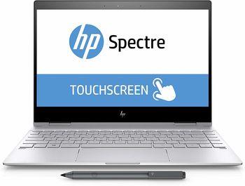 """cumpără 13.3"""" HP Spectre 13-AE011 x360 Convertible în Chișinău"""