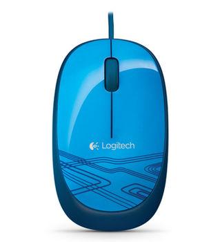 {u'ru': u'Mouse Logitech M-105 Optical, Blue, USB', u'ro': u'Mouse Logitech M-105 Optical, Blue, USB'}