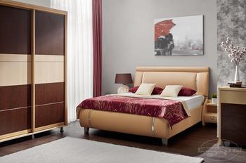 Кровать Cristal