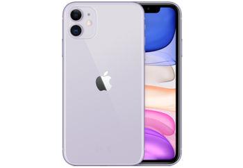 cumpără Apple iPhone 11 64Gb Duos, Purple în Chișinău