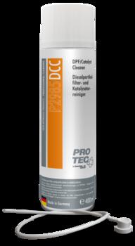 DPF Catalyst Cleaner PRO TEC Очиститель катализатора