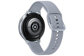 Ceas inteligent Samsung Galaxy Watch Active2 44mm Alu, Silver