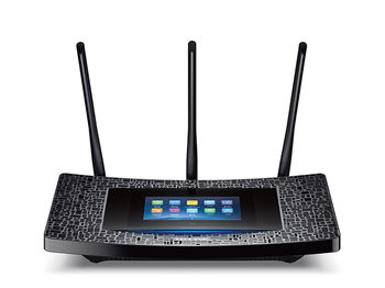 """Wireless Router TP-LINK """"Touch P5"""""""
