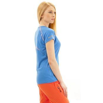 cumpără Bluza termo femei NordBlanc T-Shirt Dryfor, 4277 în Chișinău