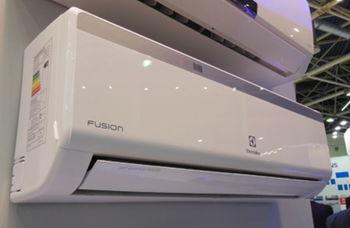 cumpără ELECTROLUX FUSION EACS - 07 HF/N3 în Chișinău