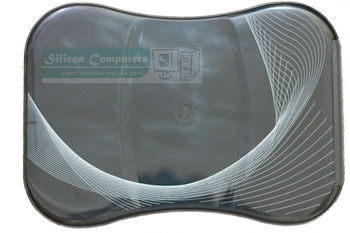 "HP Lap-Top Tray   for laptops up to 40,6 cm (16"") (with non-slip lap cushion)"
