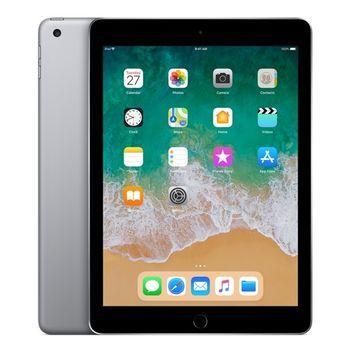"""купить iPad 9.7"""" 2018 32Gb Wi-Fi Space Gray в Кишинёве"""