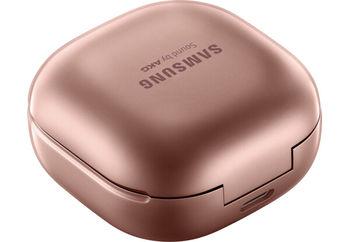 купить Samsung Galaxy Buds Live SM-R180, Bronze в Кишинёве
