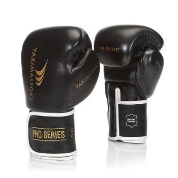 Перчатки боксерские 10 oz Yakimasport Pro Tiger 100398 (4874)
