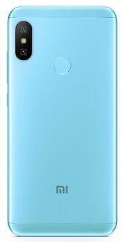 cumpără Smartphone Xiaomi Redmi Note 6 Pro 4Gb/64Gb Blue în Chișinău