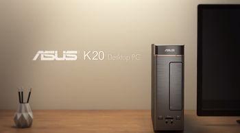 "cumpără ""Asus Desktop K20CE ( Pentium N3700 4Gb 500GB ODD UMA 10L ) Black Single Channel, DDR3L at 1600MHz ,1 x On Board Memory,1 x PCI-e x 16 ,1 x mini PCI-e,2 x SATA 6Gb/s,500GB Up to 3TB,24X DVD-RW, LAN 10/100/1000/Gigabits Mbps,SonicMaster High Definition 5.1 Channel Audio,Front I/O Ports:1 x 6 -in-1 Card Reader 1 x Headphone,1 x Microphone,2 x USB 3.0, Back I/O Ports:2 x USB 3.1,1 x USB 3.0,1 x HDMI-Out,1 x VGA(D-Sub)-Out,1 x RJ45 LAN,1 x DC-in,3 x Audio Jack(s) ,96 x 279 x 381 ~ mm (WxDxH), Keyboard and Mouse Wired"" în Chișinău"