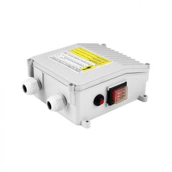 Коробка с пусковым конденсатором 1,5 KW