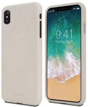 купить Чехол ТПУ Mercury iPhone XS Max, Stone в Кишинёве