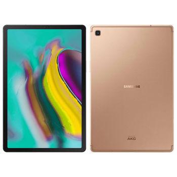 """cumpără T725 Galaxy Tab S5e 10.5"""" 2019 Cellular 4G 4/64Gb Gold în Chișinău"""