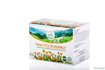 """купить Fitoceai """"Flori de Galbenele"""" 50gr (flumed-farm) в Кишинёве"""
