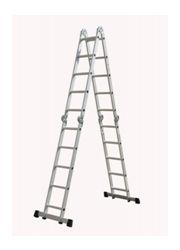 купить Шарнирная лестница (4x6ст) AM0224A в Кишинёве