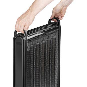 купить Обогреватель тепловой TCH 2050 E в Кишинёве