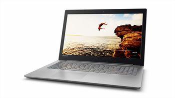 """купить 15.6"""" Lenovo IdeaPad 320-15IKB Platinum в Кишинёве"""
