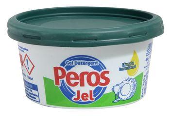 Гель для мытья посуды PEROS 250гр