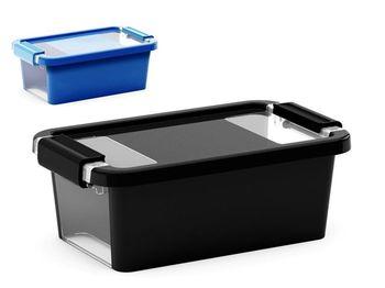Коробка с крышкой Bi-box XS, 3l, 26.5X16XH10cm