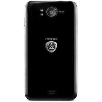 Prestigio MultiPhone 5300 DUO Black