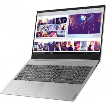 "купить Lenovo 15.6"" IdeaPad S340-15IIL Grey (Core i5-1035G1 8Gb 512Gb) в Кишинёве"