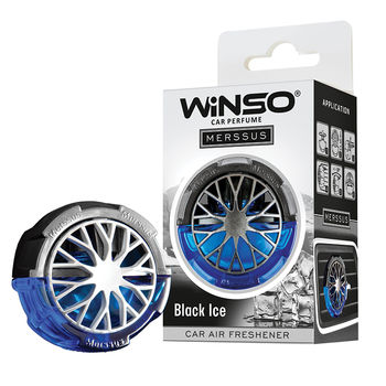 WINSO Merssus 18ml Black Ice