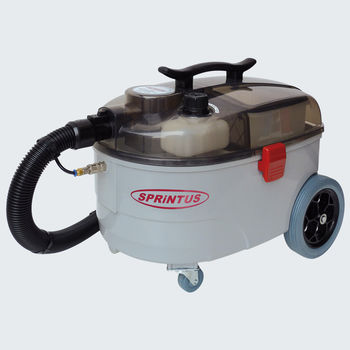 Моющий пылесос для чистки ковровых покрытий SE 7