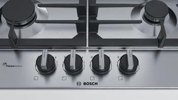 Газовая панель Bosch PCP6A5B90