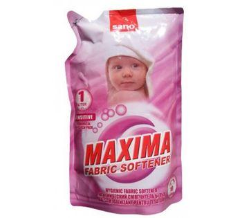 купить Ополаскиватель для белья Sano Maxima Sensitive 1 л в Кишинёве