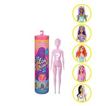 """купить Кукла Barbie """"Кукла-сюрприз"""" в Кишинёве"""