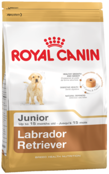 cumpără Royal Canin LABRADOR RETRIEVER JUNIOR 12 kg în Chișinău