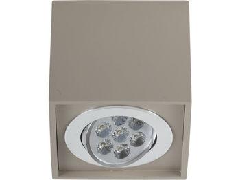 купить Светильник BOX LED кофе 5W 6417 в Кишинёве
