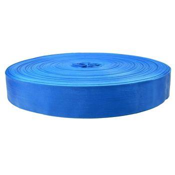 """купить Шланг плоский Lay Flat  dn4"""" Aquaflat PVC  PN4 Plastic Puglia в Кишинёве"""